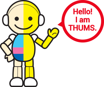 Who is thums?
